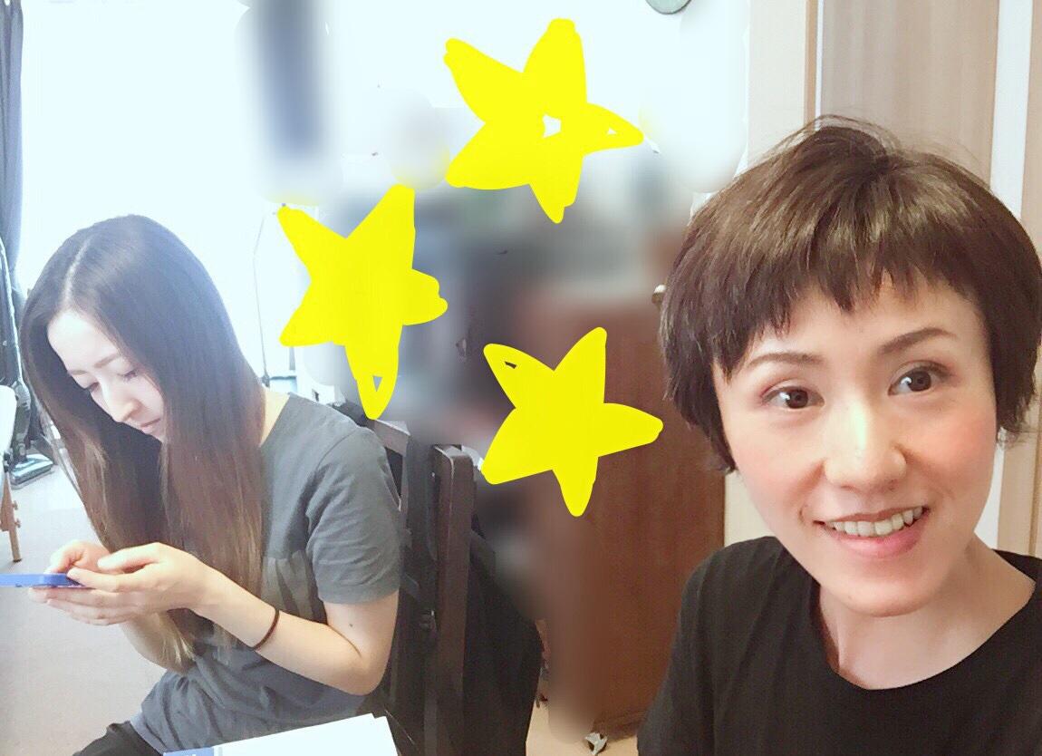 【Kayoko's blog】リクエスト開催⭐フェイシャルリンパケアWS